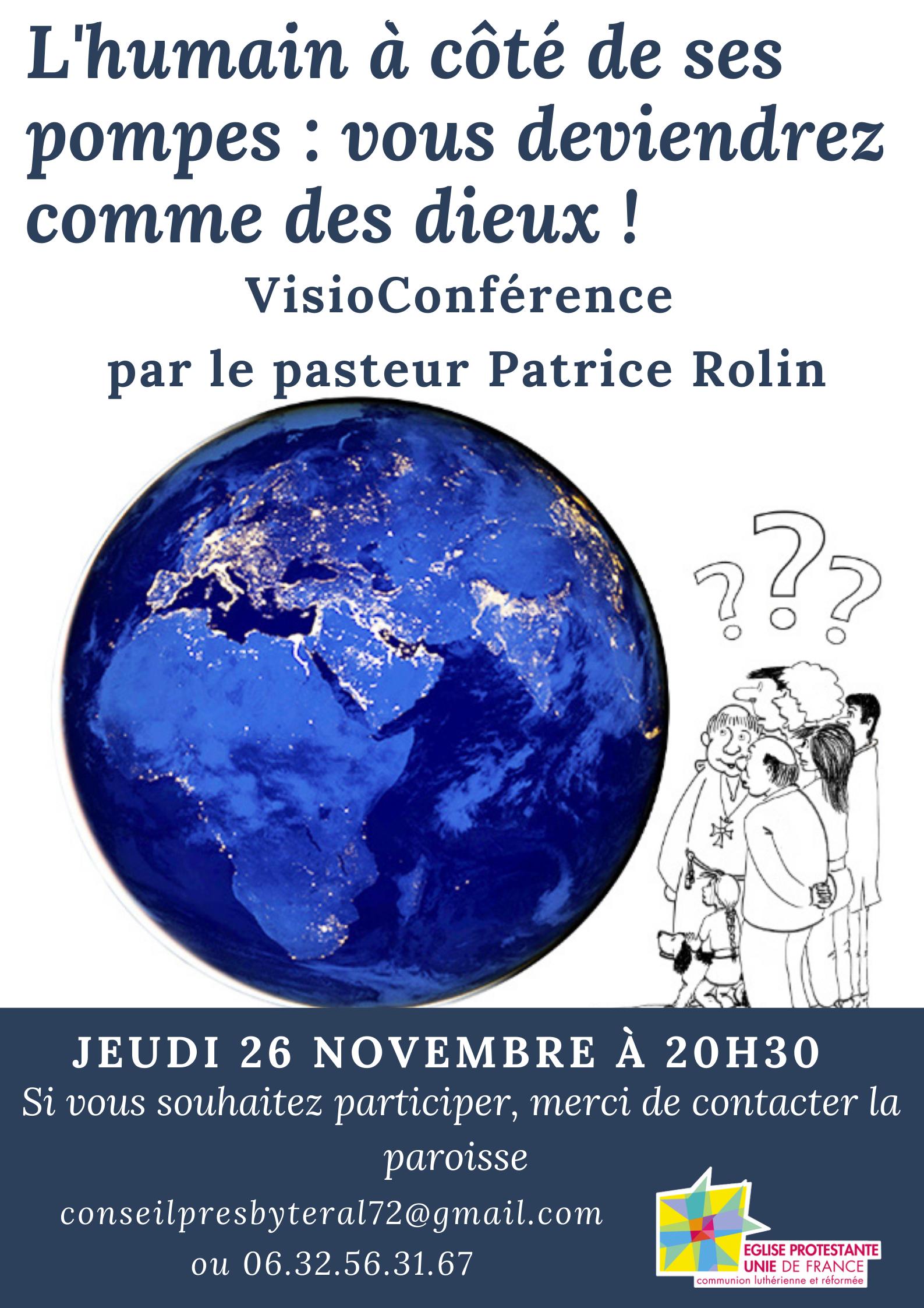 Visioconf 26 nov - Patrice Rolin